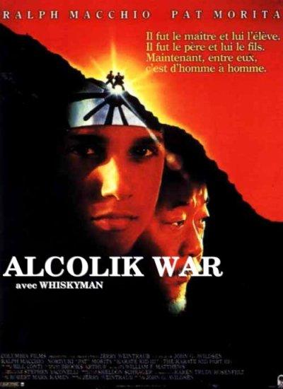 ALCOLIK WAR