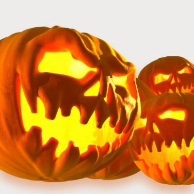 Idée géniale pour Halloween