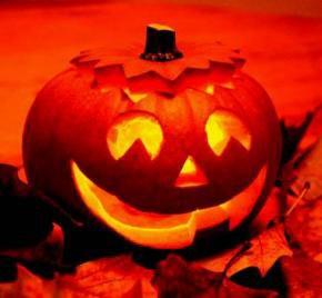 Programme d'Halloween