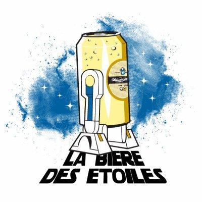 La bière des étoiles