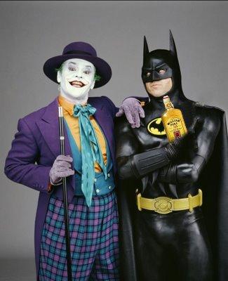Moi et le joker
