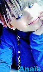 Prenez tous avec le sourires car vos larmes ne changerons jamais rien  ♥