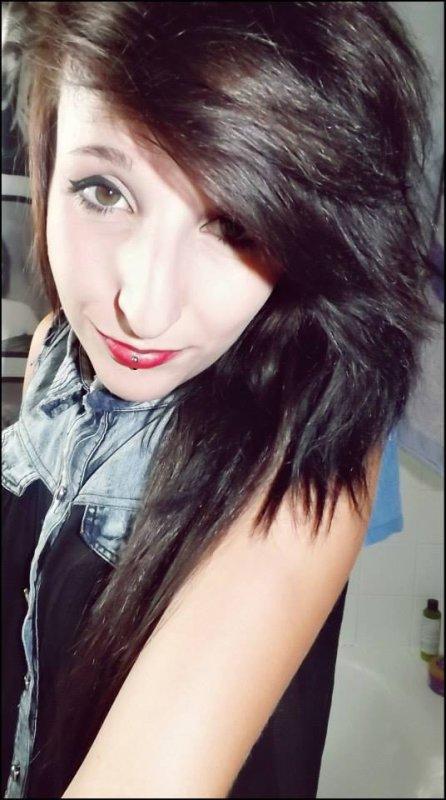 † I'm Stupid Girl (: