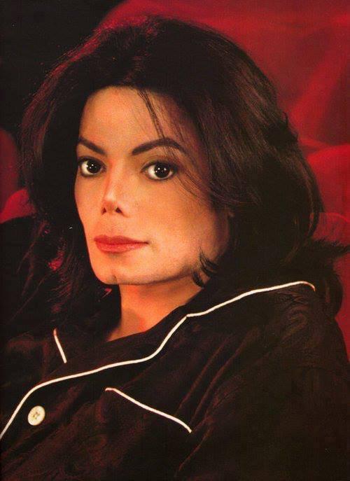 My lovely Michael (l)