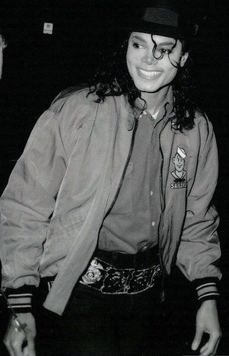 rare de Michael (l) Je t'aime Michael