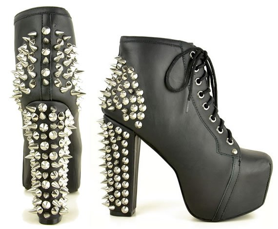 Mes futurs achats chaussures