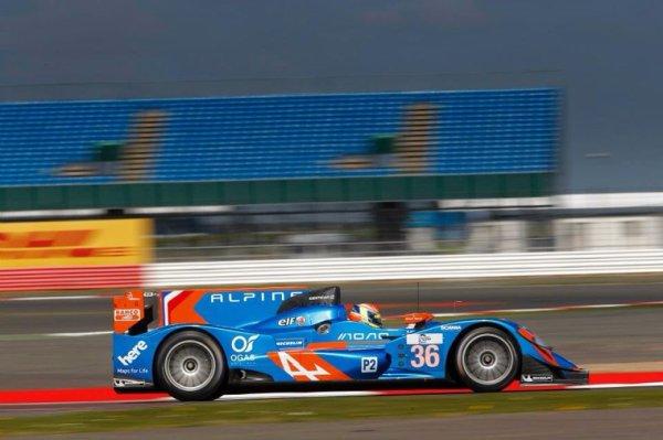 Alpine LMP2 saison 2014
