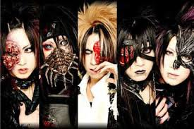 Le Visual Kei .