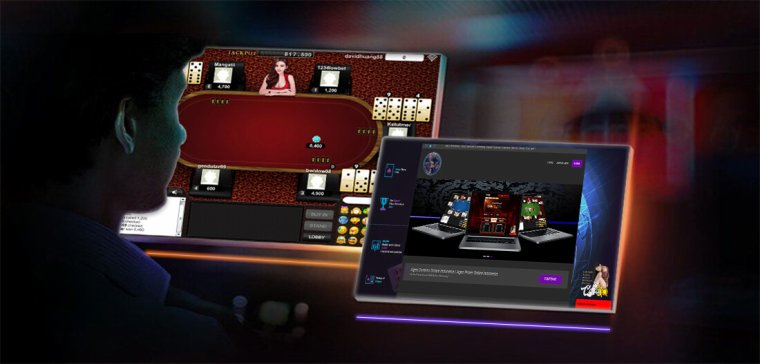 Pkv Games: Situs Agen DominoQQ Online Indonesia | CocaQQ