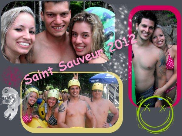 Saint Sauveur 2012