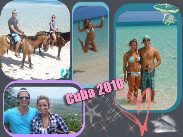 Cuba mai 2010