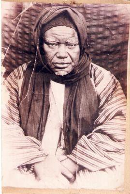 Cheikh Assane Fall