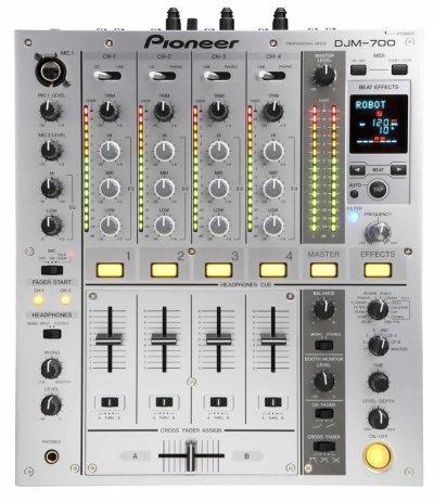 DJM-700 grise
