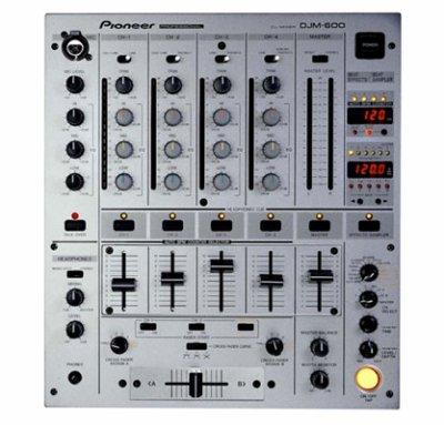 DJM-600 grise