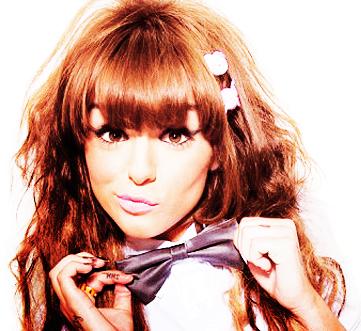 Cher Lloyd - Swagger Jagger ♥ (2011)