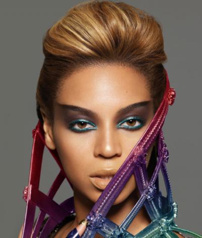 Beyoncé - Run The World ♦  (2011)
