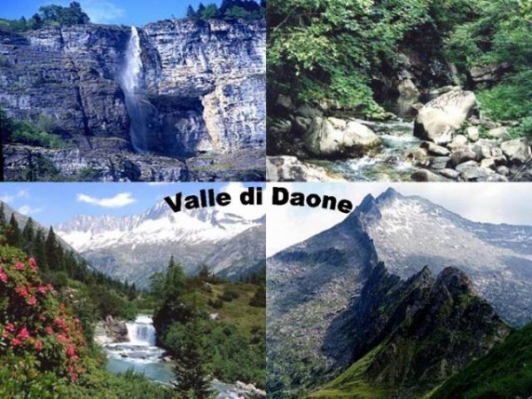 Valle di Daone