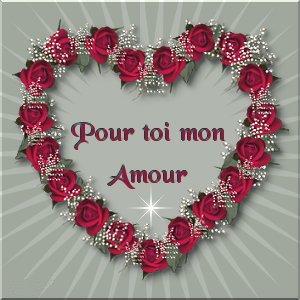Pour toi mn amour