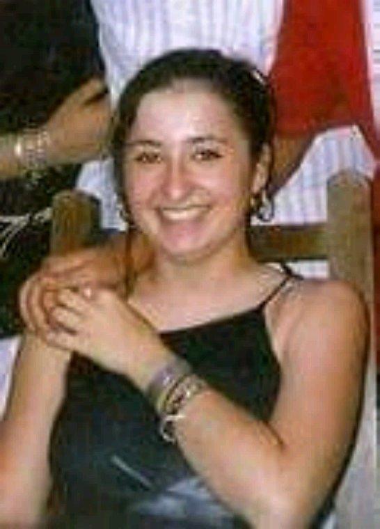 31 ans Laetitia
