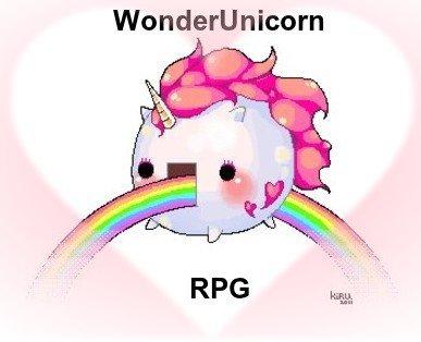 Partenariat avec un RPG !