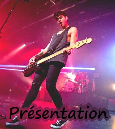 ☀ Presentation ☀