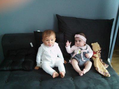 Mia et Lena