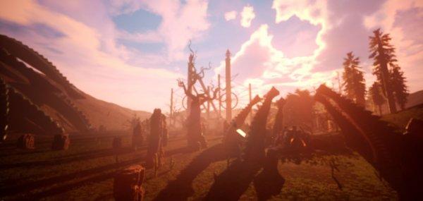 Nouveau screen du jeu
