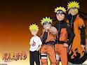 Histoire de Naruto ( Son Enfance )