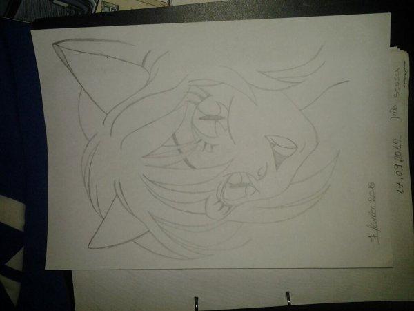 mes dessins :-D     XD