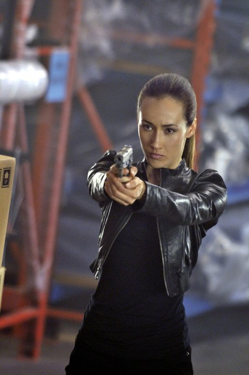 Nikita : Les photos en action de la série