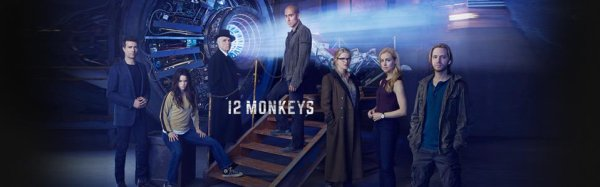 12 Monkeys l Saison 2