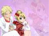 OS: Sting x Lucy : Un Début Magique