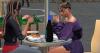 🌹 Kylee et Sophia déjeune à Santa Monica 🌹