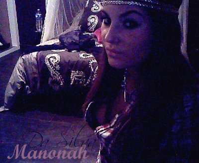 Manon Da Silva