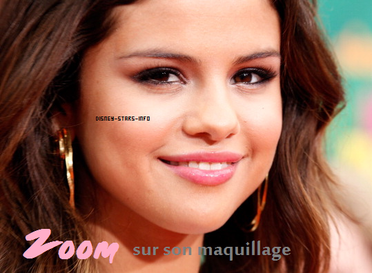 Selena Gomez au Kids Choice Awards ( VIDEO1.VIDEO2.VIDEO3 )