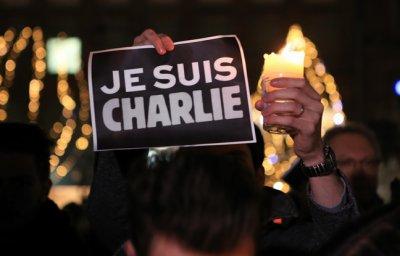 Pour Charlie, Pour la liberté d'expression
