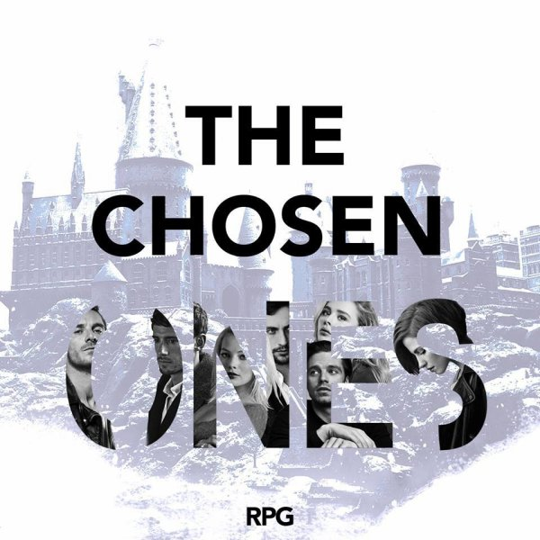 Bienvenue sur le blog du Rpg The Chosen Ones (TCO)