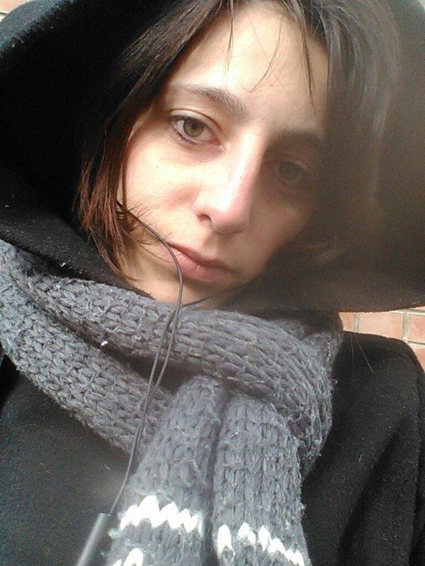 Petite pense pour toi Élodie il fait froid et il pleut mdr cest le NORD lol