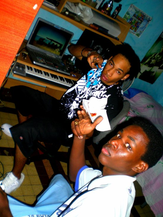 ===> Mr Sep & Boss DéterX <===