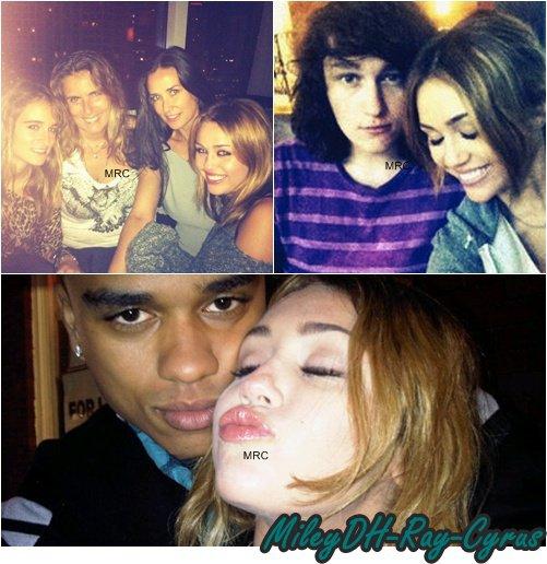 """MileyDH-Ray-Cyrus  Voici de nouvelle photos personnelles de Miley et ses Co-Stars sur le tournage de """"L.O.L""""   MileyDH-Ray-Cyrus  Comme vous le savez notre Miley devait venir tournait quelque scène à Paris,mais nous ne savons toujours pas ou cela se trouve .Tout de même voici des photos personnelles de Miley Cyrus ,sois dit en passant notre Miley ne fait pas vraiment d'effort pour éteindre les rumeurs du flirte (même si se n'est pas le même garçon ). MileyDH-Ray-Cyrus   MileyDH-Ray-Cyrus accueille une nouvelle affilées  Ultimate-Mileey MileyDH-Ray-Cyrus"""
