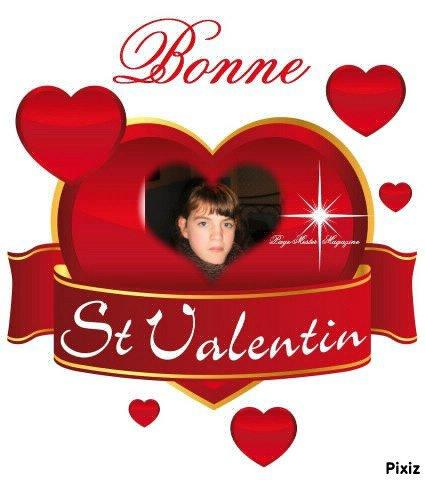bonne saint-valentin mon amour