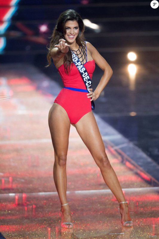 Miss France 2015 *-*