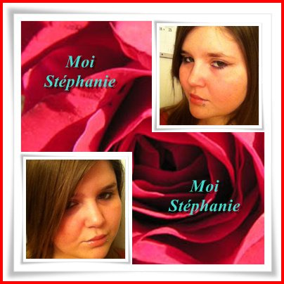 Moi Stéphanie