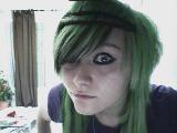 Green Powa!
