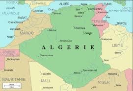 Algériiiie !!! <3