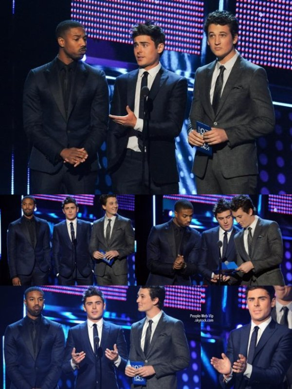 People's choice Award ;  Insterview ; facebook ♥
