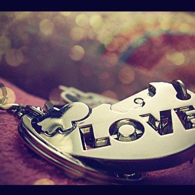 « L'amour sera toujours la raison d'être des humains et la force qui guide leur vie. »