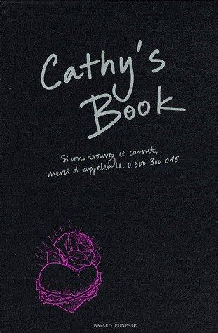 Cathy's Book - Sean Stewart, Jordans Weisman
