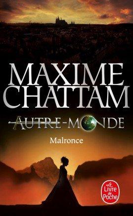 Autre monde 2 / Malronce - Maxime Chattam