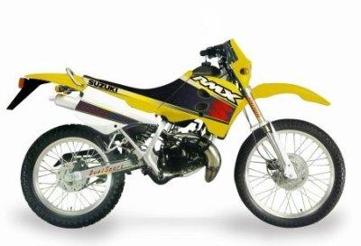 rmx 50cc